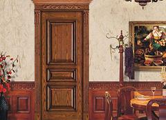 家居木门有哪些材质可以选择 总有一种适合你