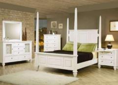 白色家具怎么清洁 生活小常识get