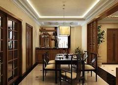 餐厅装修的风格有哪些 让您用餐的心情都是美美的