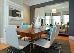 餐厅装修验收技巧有哪些 让家居质量有保障