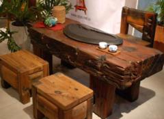 购买船木家具要看哪些方面 这三点不容忽视
