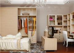 衣柜选择应该注意哪些 衣柜选择常见技巧推荐