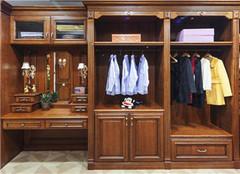 定制衣柜怎么样才能更省钱 看完这些就知道了