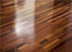 保养木地板的基础常识 木地板日常维护