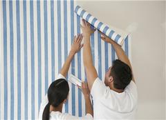 铺装墙纸需要注意些什么 墙纸铺贴注意事项