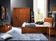 使用实木床的保养技巧 让它给你长久陪伴