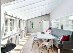 怎样提升小户型采光面积 小房子也要有大阳光