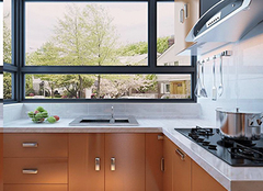 厨房怎么装修更实用 这些都是干货