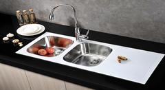 挑选厨房水槽指南 选择质量好的
