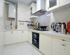 厨房装修注意事项解析 不能忽略之处