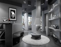 现代科技感装修风格要点有哪些 科技与家居的融合