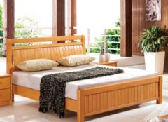 卧室家具怎么摆放合适 整体格调协调才是王道