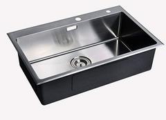 厨房水槽漏水怎样办 零件松动