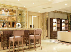客厅吧台设计需要考虑哪些 怎么样设计更合理