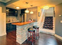 家庭吧台装修要注意哪些方面 怎么选择呢