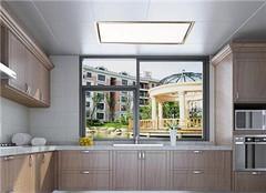 厨房吸顶灯怎么选择好 要考虑哪些方面呢