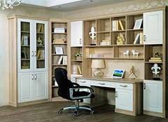 书房装修适合哪些风格呢 惊爆您的眼球