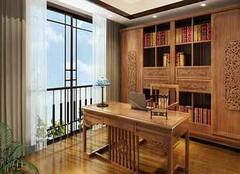 书房装修如何做隔音呢 给您安静舒适的阅读氛围