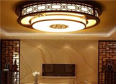 客厅吸顶灯安装步骤有哪些 怎么安装好呢