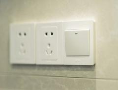 学习开关插座的选购技巧 购买优质开关插座很简单