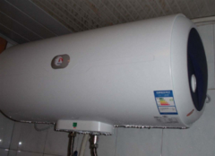 使用电热水器好在哪 为你营造舒适生活