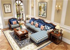 高颜值沙发选择有哪些 五款最美沙发美化客厅