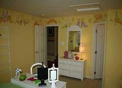 儿童房卧室门就要这么选 让孩子有好的睡眠