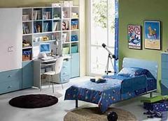 儿童房装修怎么选择颜色 快来学习吧