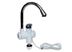 电热水龙头的优点分析 提供方便高效生活