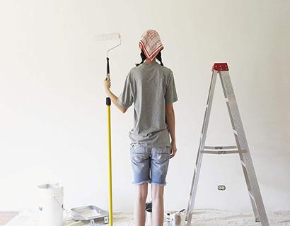 油漆沾染上衣物的处理方法 油漆清洁窍门盘点