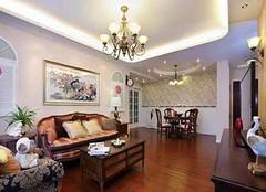 关于客厅财位的风水知识 让家中财运好起来