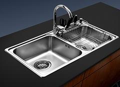 厨房水槽漏水现象有哪些 一定慎重