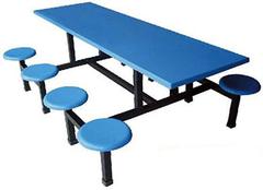 选购玻璃钢餐桌椅的方法 快来了解吧