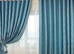客厅窗帘颜色如何搭配 让你方便选择