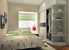 卧室衣柜品牌特征的差异详解 衣柜品牌有哪些