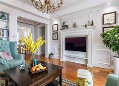 石膏壁炉的设计要点有哪些 家居保暖的关键