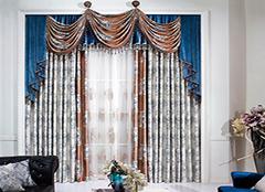 窗帘搭配选购注意哪些方面 颜色很重要