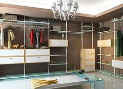 衣柜选购需要注意哪些要点 方法和技巧传授给你