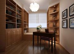 书房灯设计有哪些注意要点 易疲劳原因在这