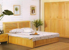 松木家具怎么样 从优缺点来分析