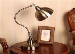 床头小台灯有哪些种类 哪种比较好呢