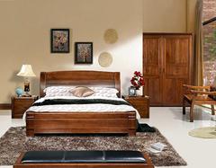 卧室床不宜选择的三种颜色 你家有吗