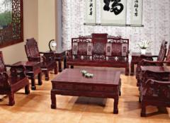 如何辨别小叶红檀家具的质量好坏 方法分享给你