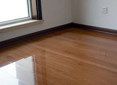 木地板有瑕疵怎么解决 家中有它必看