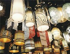 家居灯具有哪些风水意义 灯具风水知识