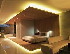 家庭灯具选择依据是什么 不同空间灯具选择