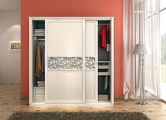 木质衣柜怎么选购好 选购木质衣柜指南