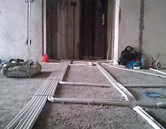 新居水电安装标准都有哪些 水电安装是家居生活的根本