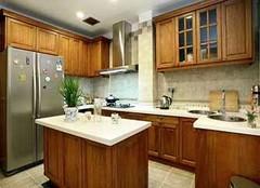 厨房家具有哪些风水 这些你都犯了吗