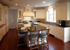 如何装修能改善开放式厨房的风水 这四点你做到了吗